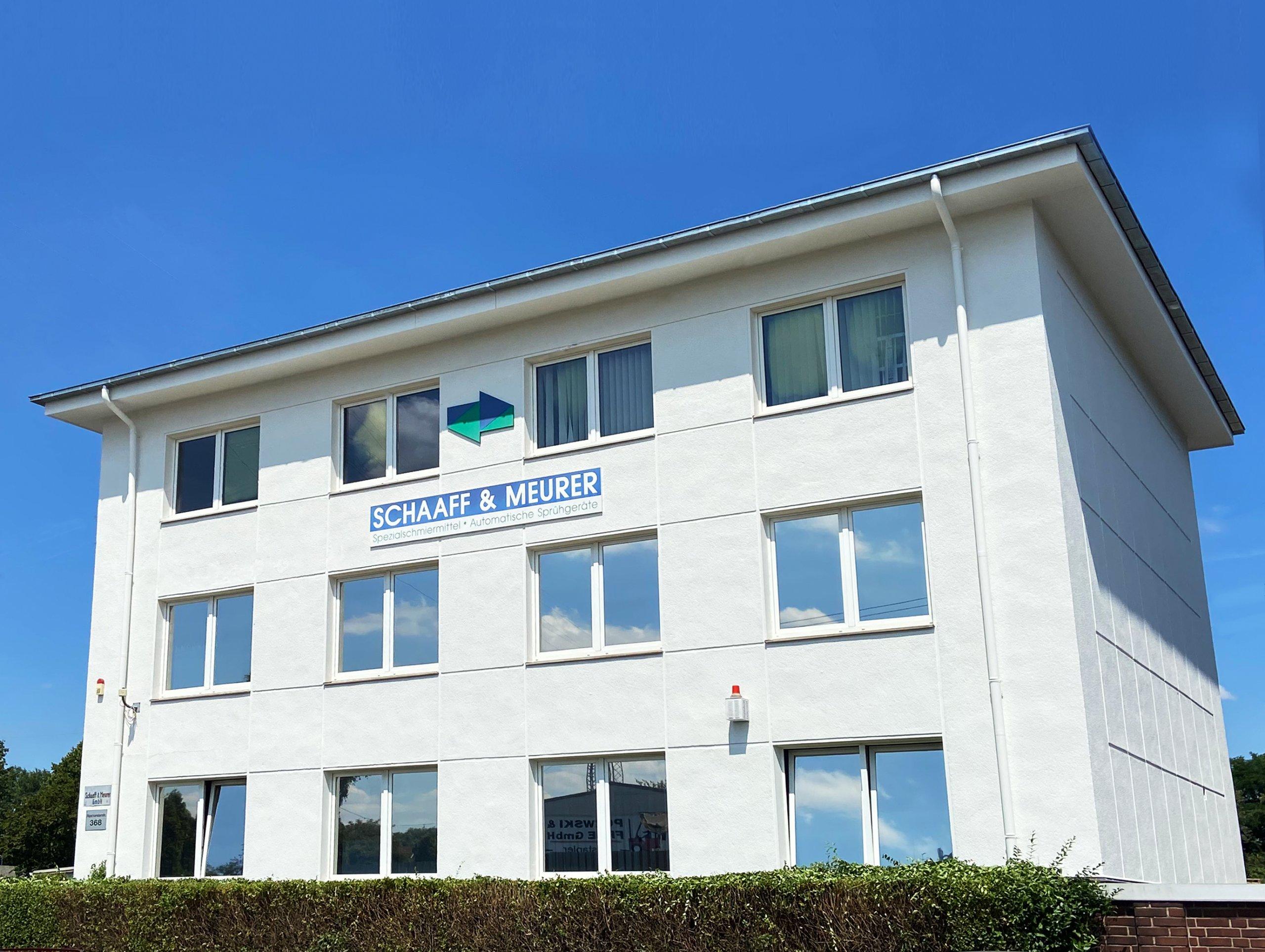 Schmiermittel Anbieter Schaaff & Meurer GmbH
