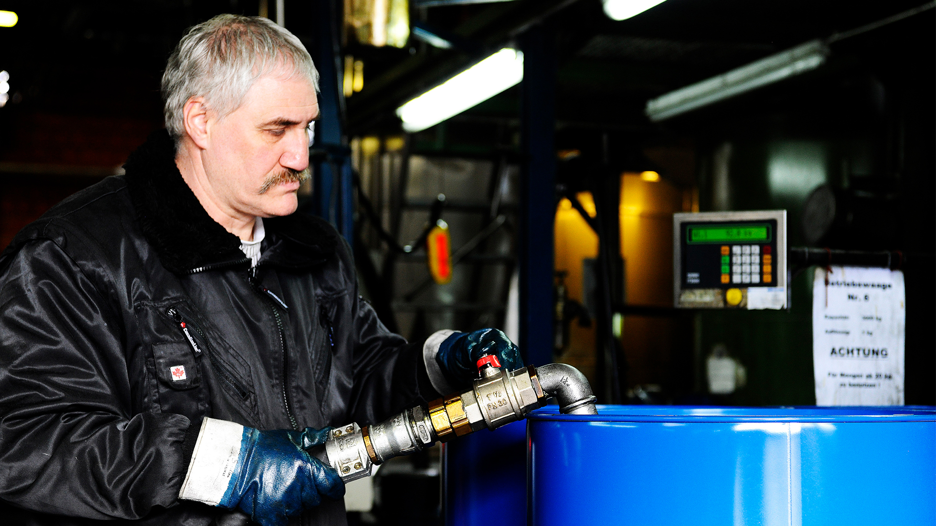 Schmiermittel Hersteller Schaaff & Meurer GmbH